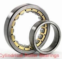 3.543 Inch | 90 Millimeter x 5.512 Inch | 140 Millimeter x 0.945 Inch | 24 Millimeter  SKF NU 1018 M/C4VA301  Cylindrical Roller Bearings