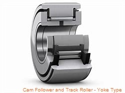 IKO NURT20-1  Cam Follower and Track Roller - Yoke Type