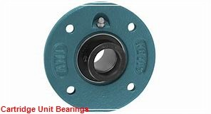 QM INDUSTRIES QMMC11J204SEB  Cartridge Unit Bearings