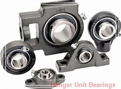 AMI UCHPL207-22MZ20RFW  Hanger Unit Bearings