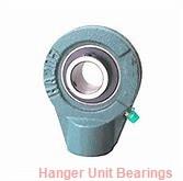 AMI UCECH205-16  Hanger Unit Bearings