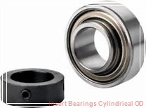 LINK BELT ER28K-HFF  Insert Bearings Cylindrical OD