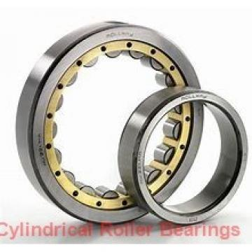 4.331 Inch   110 Millimeter x 9.449 Inch   240 Millimeter x 1.969 Inch   50 Millimeter  SKF N 322 ECM/C3  Cylindrical Roller Bearings