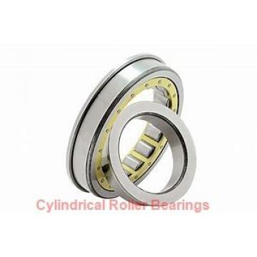 7.087 Inch | 180 Millimeter x 12.598 Inch | 320 Millimeter x 2.047 Inch | 52 Millimeter  SKF NJ 236 ECM/C4  Cylindrical Roller Bearings