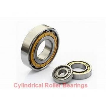 6.693 Inch | 170 Millimeter x 14.173 Inch | 360 Millimeter x 2.835 Inch | 72 Millimeter  SKF NU 334 ECM/C3  Cylindrical Roller Bearings