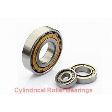 7.48 Inch | 190 Millimeter x 11.417 Inch | 290 Millimeter x 2.953 Inch | 75 Millimeter  TIMKEN 190RU30 OA107 R4  Cylindrical Roller Bearings