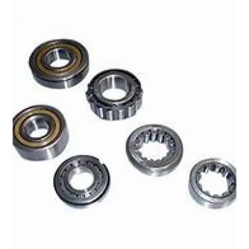 3.937 Inch | 100 Millimeter x 8.465 Inch | 215 Millimeter x 2.874 Inch | 73 Millimeter  SKF NJ 2320 ECML/C4  Cylindrical Roller Bearings