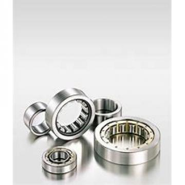 3.346 Inch | 85 Millimeter x 7.087 Inch | 180 Millimeter x 1.614 Inch | 41 Millimeter  SKF NJ 317 ECP/C4  Cylindrical Roller Bearings