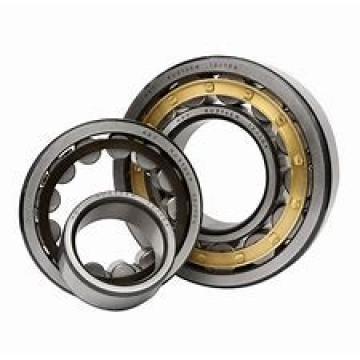 1.772 Inch | 45 Millimeter x 3.937 Inch | 100 Millimeter x 0.984 Inch | 25 Millimeter  SKF NJ 309 ECJ/C3  Cylindrical Roller Bearings
