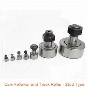 IKO CF10-1RM  Cam Follower and Track Roller - Stud Type