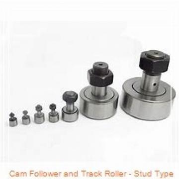 MCGILL BCF 3/4 SB  Cam Follower and Track Roller - Stud Type