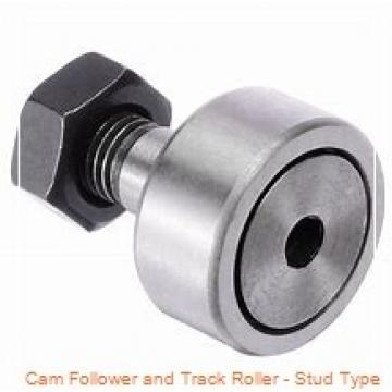 MCGILL CCFH 1/2 S  Cam Follower and Track Roller - Stud Type