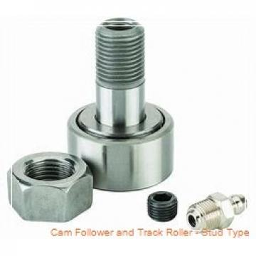 18 mm x 40 mm x 58 mm  SKF KR 40 PPXA  Cam Follower and Track Roller - Stud Type