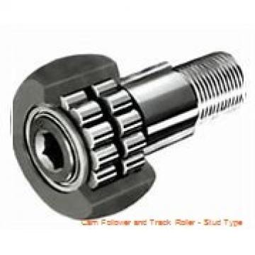 20 mm x 47 mm x 66 mm  SKF NUKR 47 XA  Cam Follower and Track Roller - Stud Type