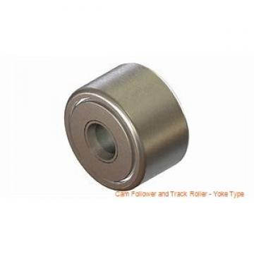 INA NATV20-X-PP  Cam Follower and Track Roller - Yoke Type