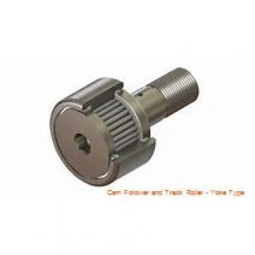 INA NATV8-X-PP  Cam Follower and Track Roller - Yoke Type