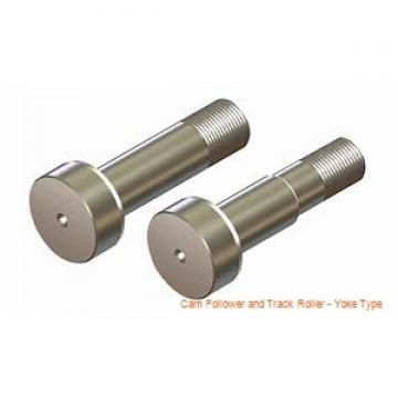 INA STO30-X  Cam Follower and Track Roller - Yoke Type