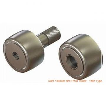 INA LFR5206-20-2Z  Cam Follower and Track Roller - Yoke Type