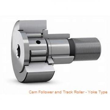 IKO CRY22VUU  Cam Follower and Track Roller - Yoke Type