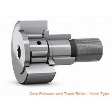 SMITH YAG-36 Cam Follower and Track Roller - Yoke Type