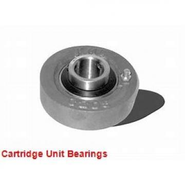 QM INDUSTRIES QAMC18A303SEC  Cartridge Unit Bearings