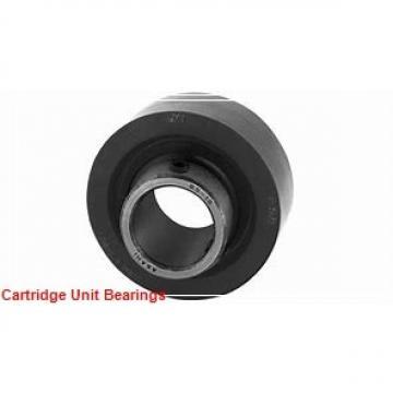 QM INDUSTRIES QVMC13V203SO  Cartridge Unit Bearings