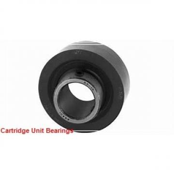 QM INDUSTRIES QVVMC13V203SO  Cartridge Unit Bearings