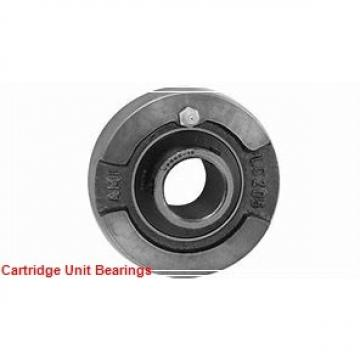 QM INDUSTRIES QVMC17V215SET  Cartridge Unit Bearings