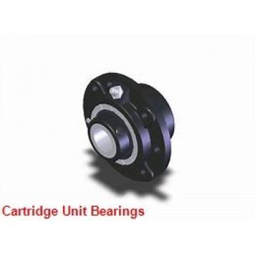 QM INDUSTRIES QVMC17V215SEM  Cartridge Unit Bearings