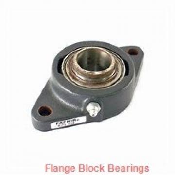 LINK BELT FC3U227N  Flange Block Bearings