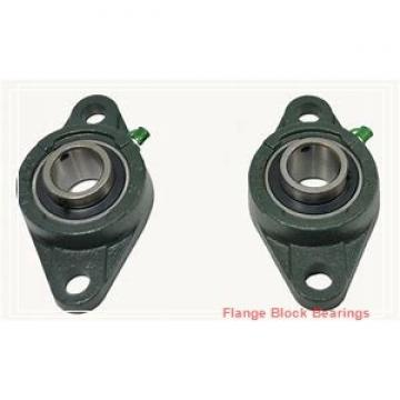 LINK BELT FX3U227NK99  Flange Block Bearings