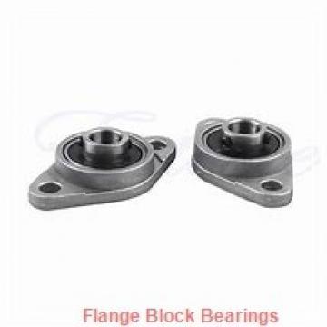 LINK BELT KLFXS212D  Flange Block Bearings