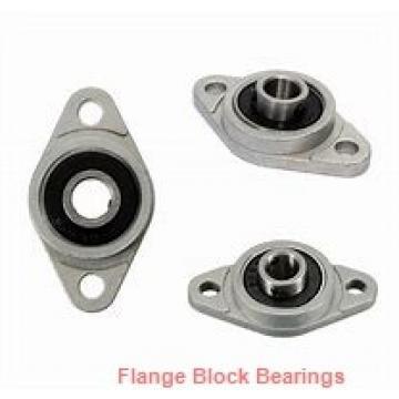 LINK BELT FXU223N  Flange Block Bearings