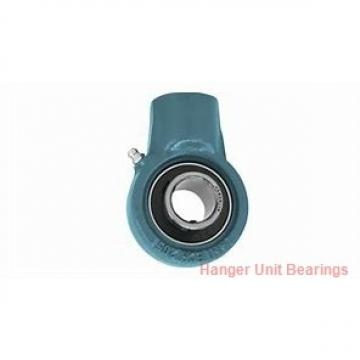 AMI UCHPL201-8W  Hanger Unit Bearings