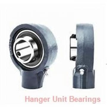 AMI UCHPL207MZ2RFCB  Hanger Unit Bearings