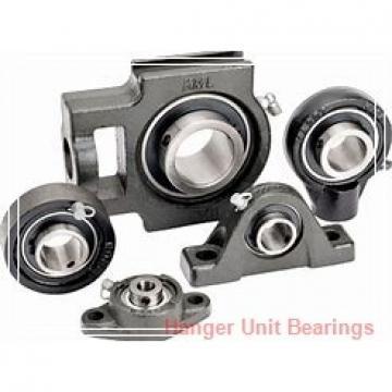 AMI UCHPL206-20MZ2RFCB  Hanger Unit Bearings