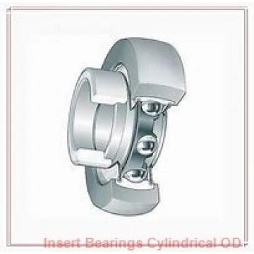 AMI KHR207-21  Insert Bearings Cylindrical OD