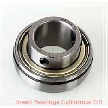 LINK BELT ER38  Insert Bearings Cylindrical OD