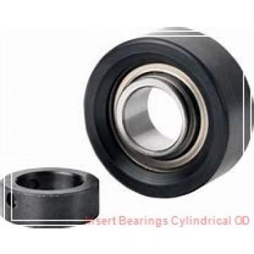 LINK BELT ER31-FFJF  Insert Bearings Cylindrical OD