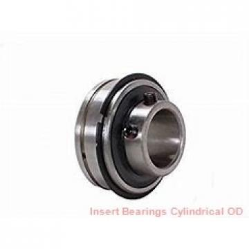 AMI KHR205  Insert Bearings Cylindrical OD