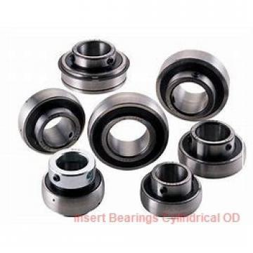 AMI KHR210  Insert Bearings Cylindrical OD