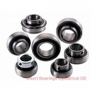 NTN NPC010RPC  Insert Bearings Cylindrical OD