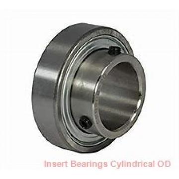 LINK BELT MSL16-HFF  Insert Bearings Cylindrical OD