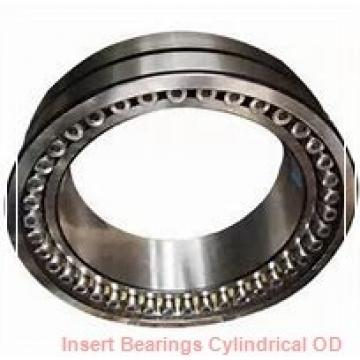 LINK BELT ER31-YG  Insert Bearings Cylindrical OD