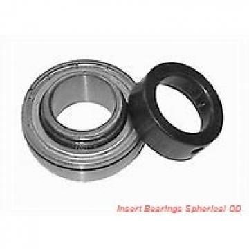 LINK BELT SG210E1LPA  Insert Bearings Spherical OD