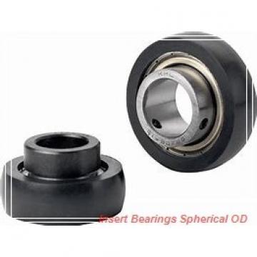 LINK BELT SG219E1LPA  Insert Bearings Spherical OD