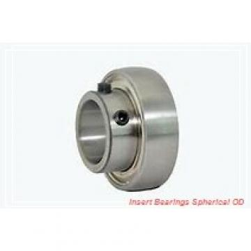LINK BELT SG221ELPA  Insert Bearings Spherical OD