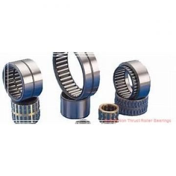 1.772 Inch | 45 Millimeter x 2.047 Inch | 52 Millimeter x 0.866 Inch | 22 Millimeter  IKO LRT455222  Needle Non Thrust Roller Bearings
