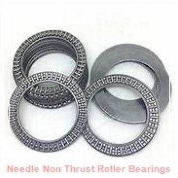 1.772 Inch   45 Millimeter x 1.969 Inch   50 Millimeter x 1.575 Inch   40 Millimeter  IKO LRT455040  Needle Non Thrust Roller Bearings