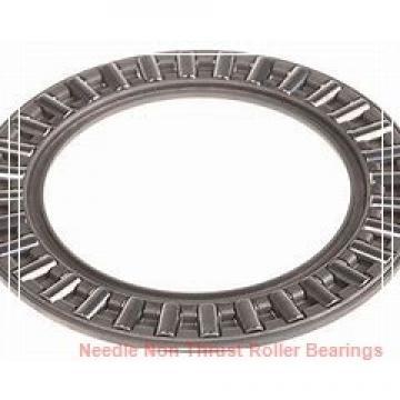 0.787 Inch   20 Millimeter x 0.984 Inch   25 Millimeter x 1.181 Inch   30 Millimeter  IKO LRT202530  Needle Non Thrust Roller Bearings
